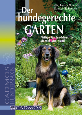 der hundegerechte garten. Black Bedroom Furniture Sets. Home Design Ideas