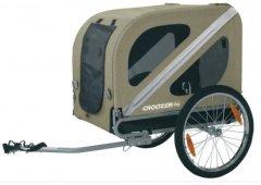 mit dem fahrrad und dem hund sicher unterwegs. Black Bedroom Furniture Sets. Home Design Ideas