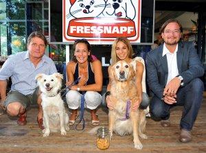 Dating seiten für hundebesitzer